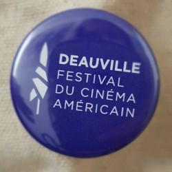 Badge bleu, Festival du...