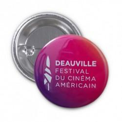 Badge Festival du Cinéma...