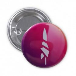 Badge parasol