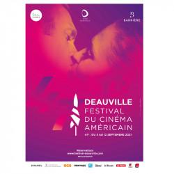 """Affiche """"47ème Festival du..."""